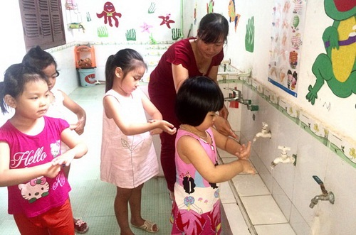 Bạn đã biết rửa tay đúng cách để ngừa nCoV?